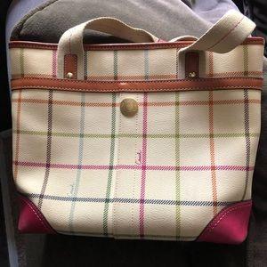 Coach Bags - Authentic Coach purse.  Perfect condition